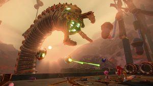 Sonic Boom:Rise of Lyric Image