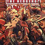 Sonic The Hedgehog: Bad Guys #4