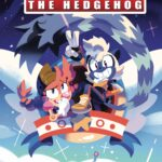 Sonic The Hedgehog #37